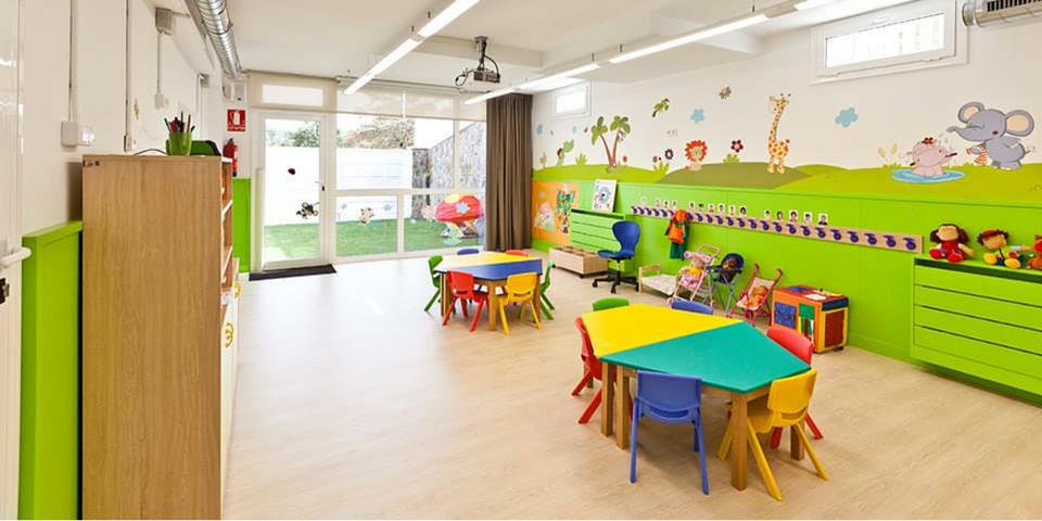 escola bressol sabadell