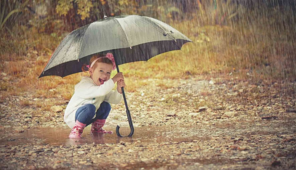 nina-lluvia